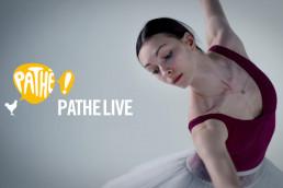 pathe live