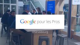 journee google pour les pros