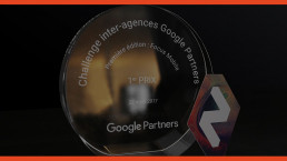 challenge inter-agences google partners