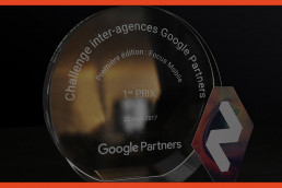 challenge inter-agences google partners