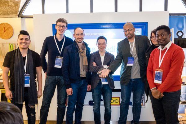 zee media challenge google partners