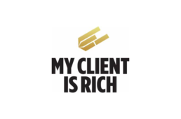 my client is rich