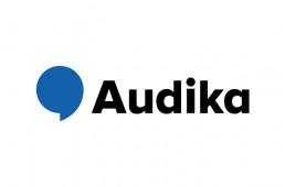 Logo Audika - Zee Média