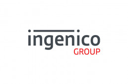 Logo Ingenico - Zee Média