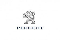 Logo Peugeot - Zee Média