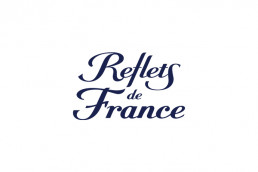 Logo Reflets de France - Zee Média