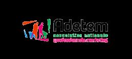 Logo Adetem