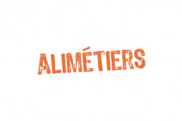 Logo Alimétiers - Zee Média