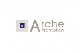 Logo Arche - Zee Média