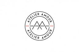 Logo Atelier Amour - Zee Média
