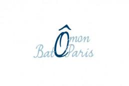 Logo BateauMonParis - Zee Média