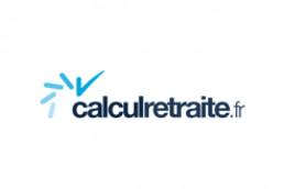 Logo Calculretraite.fr - Zee Média