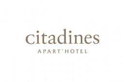 Logo Citadines - Zee Média
