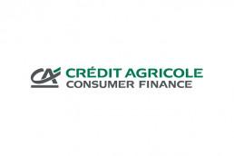 Logo Crédit Agricole - Zee Média