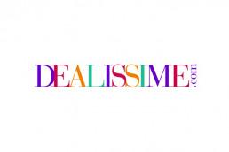 Logo Dealissime - Zee Média