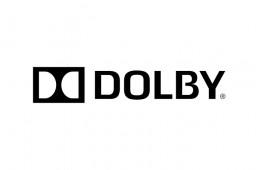 Logo DOLBY - Zee Média