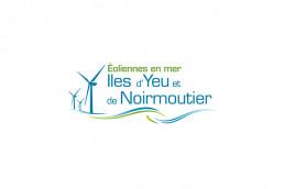 Logo Eoliennes en Mer - Zee Média