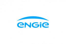 Logo Engie - Zee Média