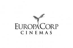 Logo EuropaCorp - Zee Média