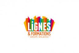 Logo Lignes et Formations - Zee Média