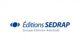 Logo Sedrap - Zee Média