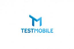 Logo TestMobile - Zee Média