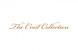 Logo Crest Collection - Zee Média