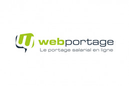 Logo Webportage - Zee Média