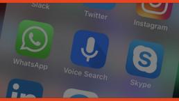 Recherche Vocale et SEO