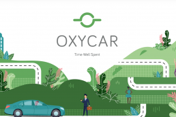 oxycar covoiturage