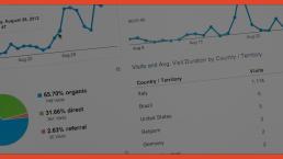 Actualités - 5 Tips pour bien paramétrer Google Analytics