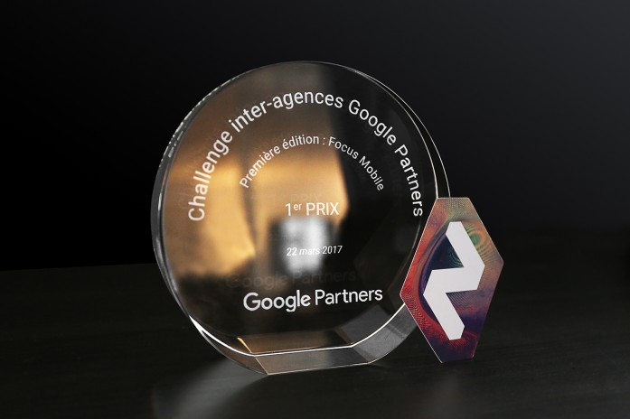 challenge inter-agences google partners, google adwords mobile