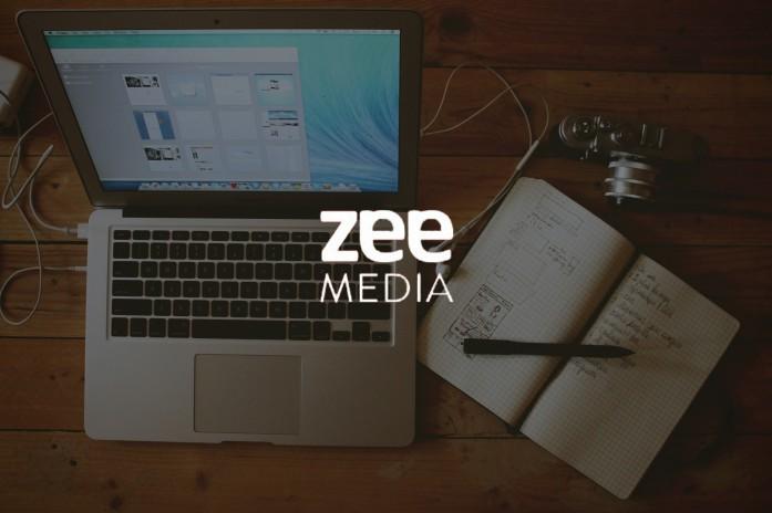offre emploi zee media