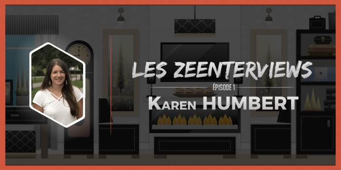 zeenterview episode 1 karen humbert